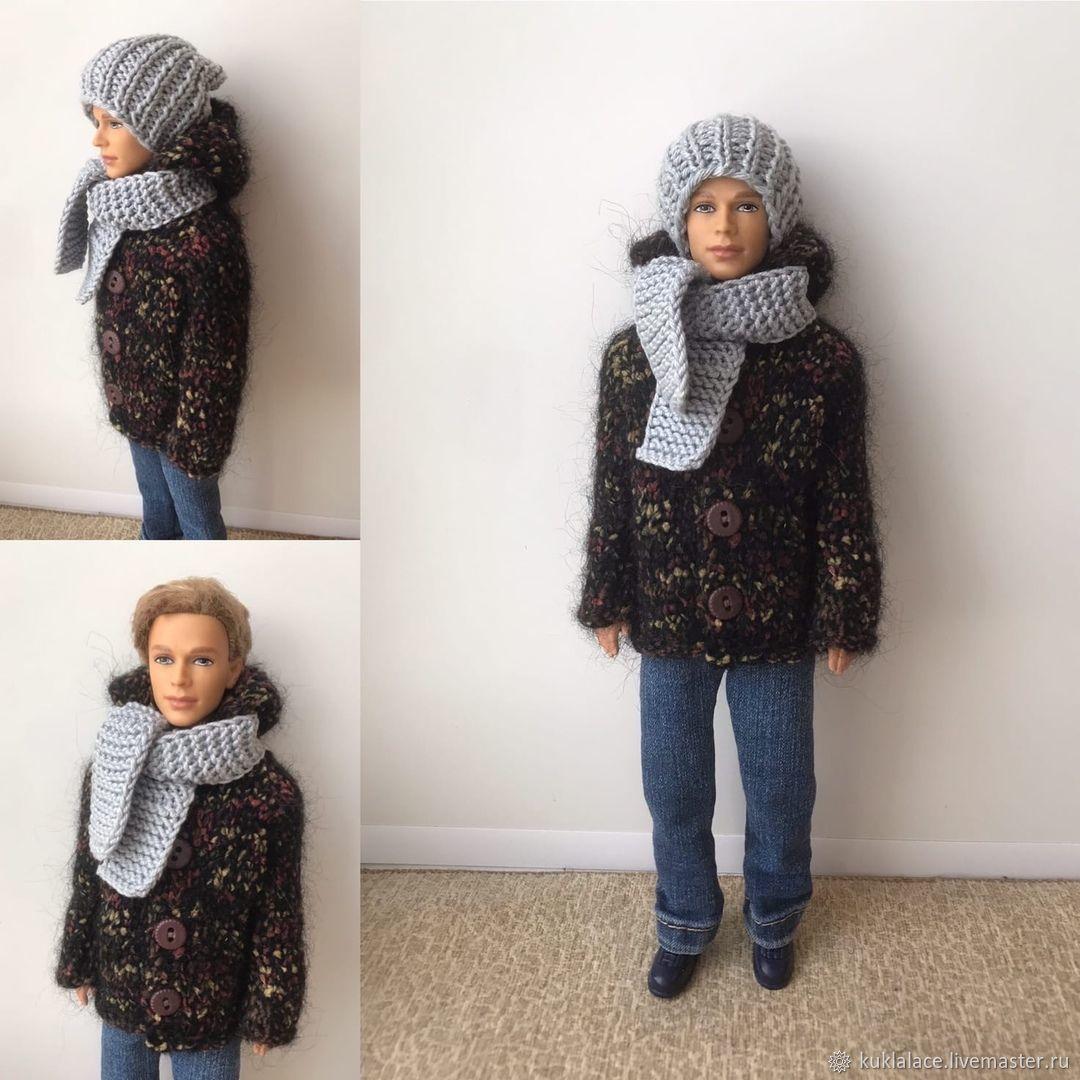 Одежда для кукол Барби №15, Одежда для кукол, Покров,  Фото №1