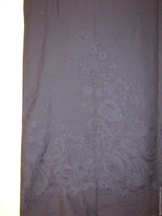 Шитье ручной работы. Ярмарка Мастеров - ручная работа. Купить Батист вышивка купон арт.64 КТВ (Корея). Handmade.
