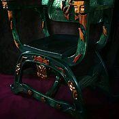"""Кресла ручной работы. Ярмарка Мастеров - ручная работа Кресло """"Язд"""". Handmade."""
