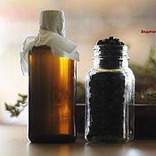 Косметика ручной работы handmade. Livemaster - original item Juniper oil for your knees. Handmade.