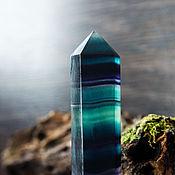 Фен-шуй и эзотерика handmade. Livemaster - original item P_crystal fluorite