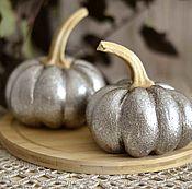 Подарки к праздникам handmade. Livemaster - original item Pumpkin. Handmade.
