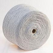 Материалы для творчества ручной работы. Ярмарка Мастеров - ручная работа 20% alpaca superfine-30% lana merinos fine Итальянская пряжа. Handmade.