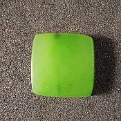Материалы для творчества handmade. Livemaster - original item jade . jewelry insert. Handmade.