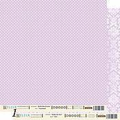 Материалы для творчества ручной работы. Ярмарка Мастеров - ручная работа Бумага по листу Шебби Шик Базовая. Handmade.