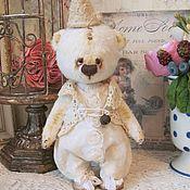 Куклы и игрушки ручной работы. Ярмарка Мастеров - ручная работа Мишка Франц. Handmade.