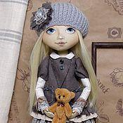 Куклы и игрушки ручной работы. Ярмарка Мастеров - ручная работа Маша. Handmade.