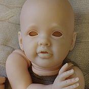 Куклы Reborn ручной работы. Ярмарка Мастеров - ручная работа Молд Бетти от Наталии Блик. Handmade.