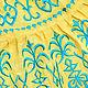 "Order Платье-вышиванка ""Воздушная Фантазия"". Plahta Viktoriya. Livemaster. . Dresses Фото №3"