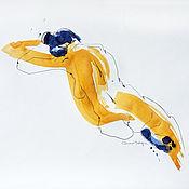 Картины и панно ручной работы. Ярмарка Мастеров - ручная работа Заказ для Татьяны. Handmade.