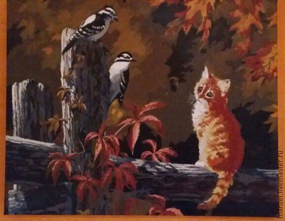 Картинки природы фото дятел