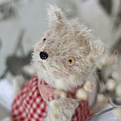 Куклы и игрушки ручной работы. Ярмарка Мастеров - ручная работа Собачка Соня.. Handmade.