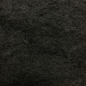 Материалы для творчества handmade. Livemaster - original item Cardoons NZ. Anthracite. Germany.27 MD. wool for felting.. Handmade.