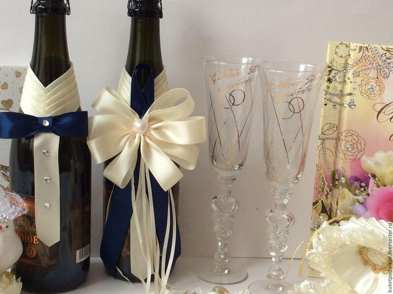 Фото украшения свадебных 72