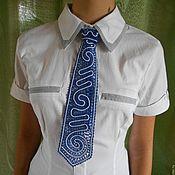 Аксессуары handmade. Livemaster - original item Tie lace. Handmade.