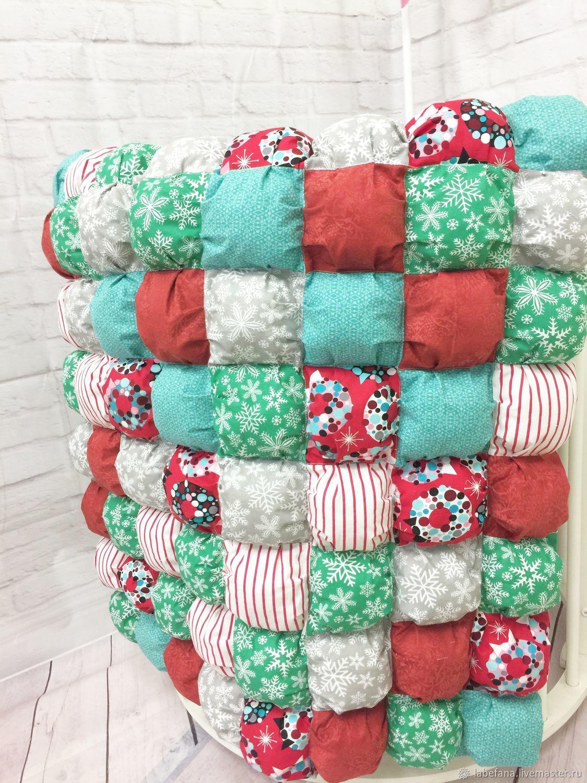 Bonbon blanket baby, Baby blanket, Ekaterinburg,  Фото №1