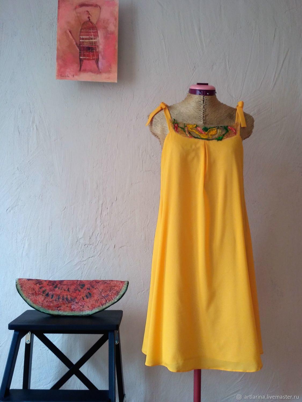 Dress is 'Holiday in Mexico'No. №5, Dresses, Zarechny,  Фото №1