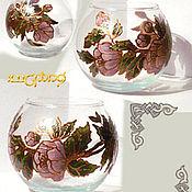 Для дома и интерьера ручной работы. Ярмарка Мастеров - ручная работа Цветы. Handmade.