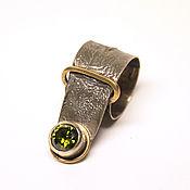 Украшения handmade. Livemaster - original item Ring Exotic. Handmade.