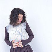 """Одежда ручной работы. Ярмарка Мастеров - ручная работа Платье """"Двое"""". Handmade."""