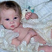 Куклы Reborn ручной работы. Ярмарка Мастеров - ручная работа Кукла реборн Ванечка. Handmade.