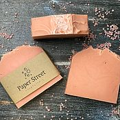 Мыло ручной работы. Ярмарка Мастеров - ручная работа Натуральное мыло с нуля Bubble Gum. Handmade.
