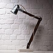 Для дома и интерьера ручной работы. Ярмарка Мастеров - ручная работа Lamp. Handmade.