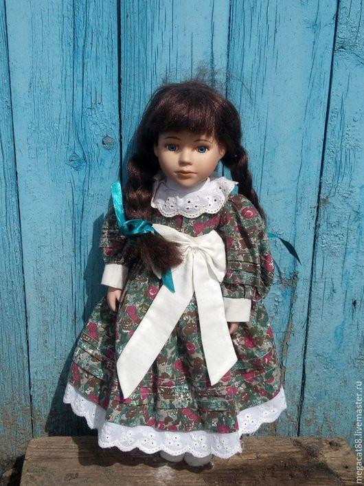 Куклы и игрушки ручной работы. Набор кукол для реставрации. Family Toys (семейный магазин). Интернет-магазин Ярмарка Мастеров. Кукла
