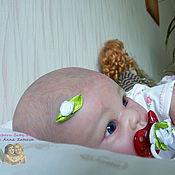 Куклы и игрушки ручной работы. Ярмарка Мастеров - ручная работа Резерв.  Лизонька + 500 услуги почты. Handmade.