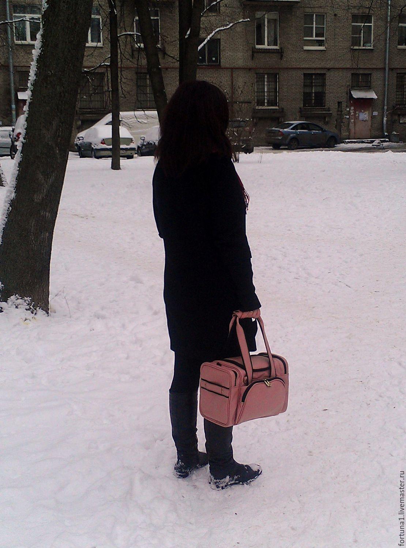 Bag small 111, Travel bag, St. Petersburg,  Фото №1