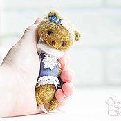 Куклы и игрушки ручной работы. Ярмарка Мастеров - ручная работа Эмма. Handmade.
