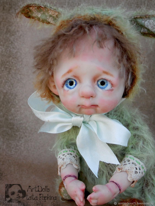 Teddy doll Bunny, Teddy Doll, Aksay,  Фото №1
