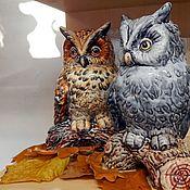 Для дома и интерьера handmade. Livemaster - original item Ceramic sculpture