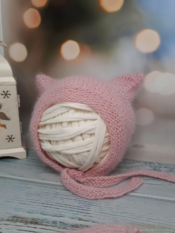 Комплект для новорожденных, Аксессуары для фотосессии, Иркутск,  Фото №1