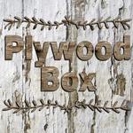 PlywoodBox - Ярмарка Мастеров - ручная работа, handmade