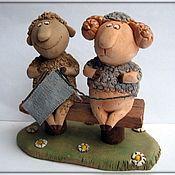 Для дома и интерьера handmade. Livemaster - original item Well, sweetie, materials went up.... Handmade.