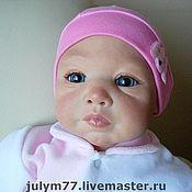 """Куклы и игрушки ручной работы. Ярмарка Мастеров - ручная работа Кукла реборн """"Мила"""". Handmade."""