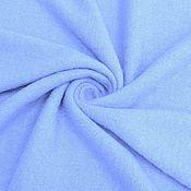 Ткани ручной работы. Ярмарка Мастеров - ручная работа Ткань трикотаж ангора небесно-голубой. Handmade.