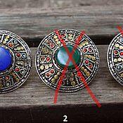 Украшения handmade. Livemaster - original item Ring round the Eastern. Handmade.
