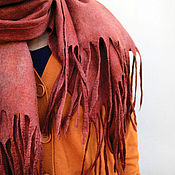 Wraps handmade. Livemaster - original item Necklace