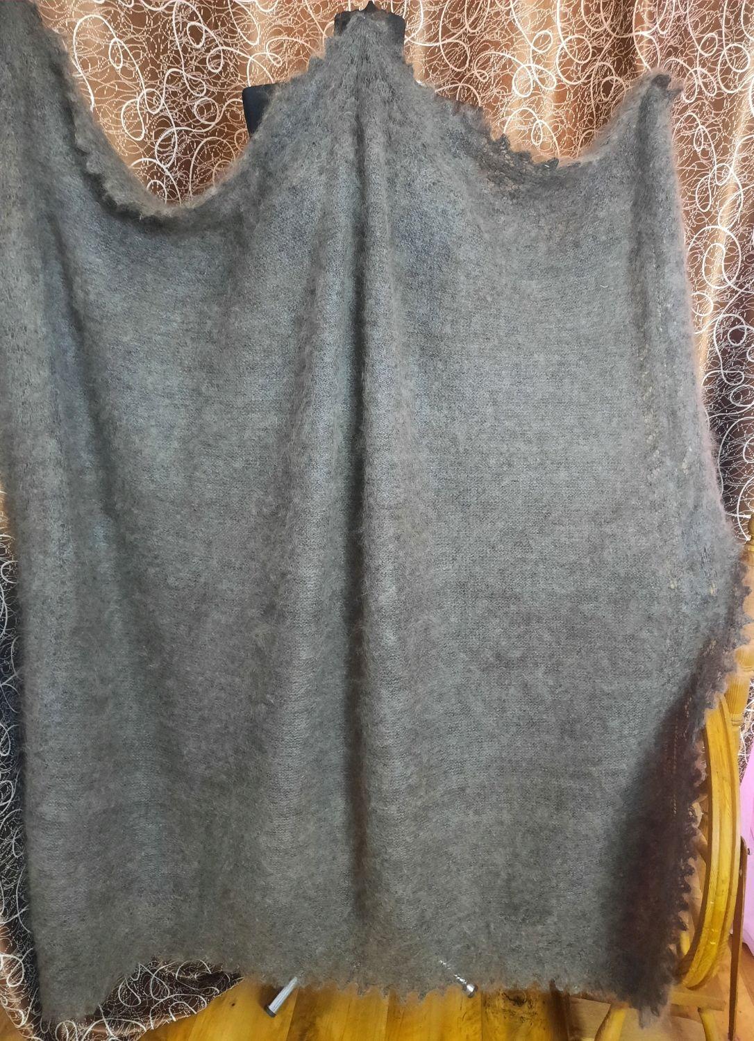 """Платок пуховый """"Тёплая сказка"""", Платки, Оренбург,  Фото №1"""
