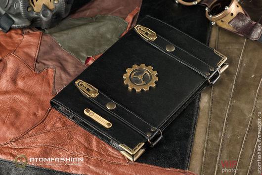 """Для телефонов ручной работы. Ярмарка Мастеров - ручная работа. Купить Чехол для iPad mini """"Adeptus Ordo Scientiarum"""". Handmade."""