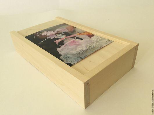 Коробка для фотографий