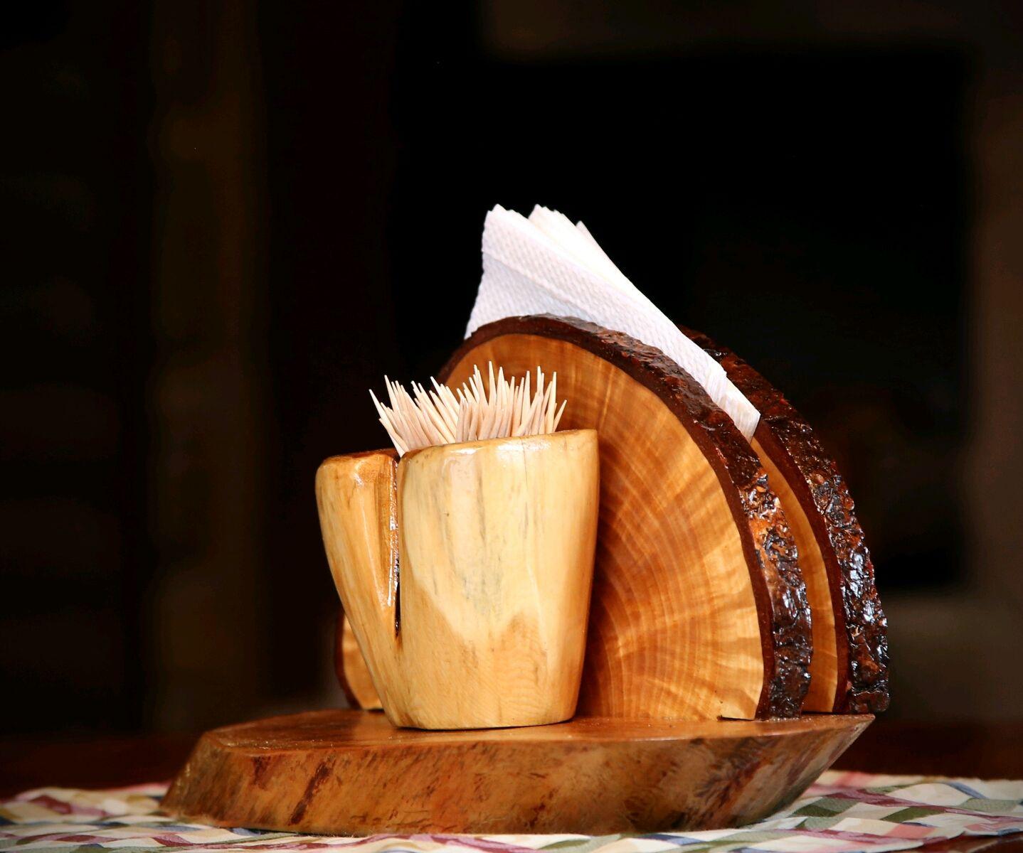 Картинки деревянных салфетниц