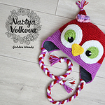 Workshop by  Nastya Volkova - Ярмарка Мастеров - ручная работа, handmade
