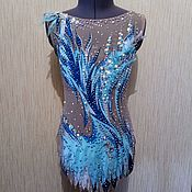 Одежда handmade. Livemaster - original item Leotard RG. Handmade.