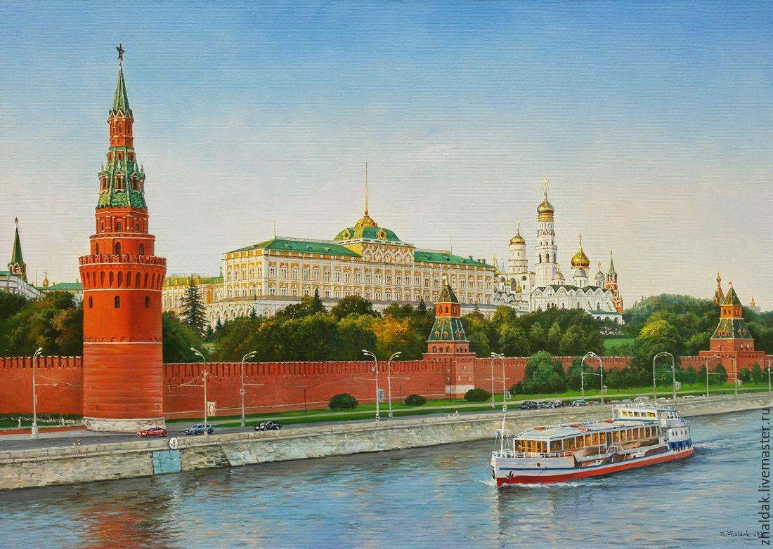 Московский Журнал