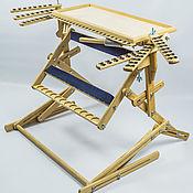 Инструменты для вышивки ручной работы. Ярмарка Мастеров - ручная работа Станок для вышивания Универсал. Handmade.