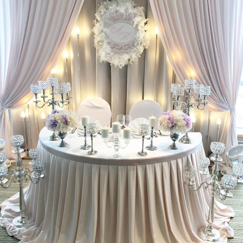 считается современное оформление свадебного зала фото продемонстрировать как писаю