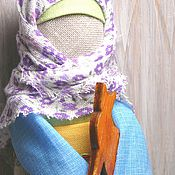 """Куклы и игрушки ручной работы. Ярмарка Мастеров - ручная работа """"Новоселье"""". Handmade."""